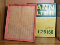 Воздушный фильтр Mann filter за 3 500 тг. в Алматы