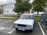 ВАЗ (Lada) 2105 2008 года за 640 000 тг. в Костанай – фото 3