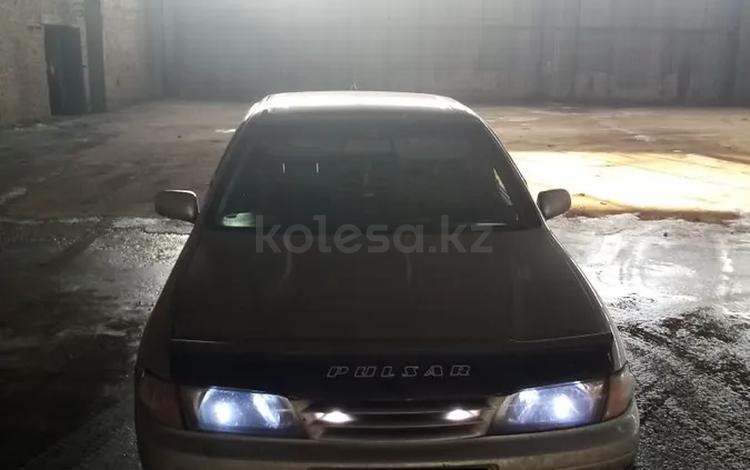 Nissan Pulsar 1998 года за 750 000 тг. в Петропавловск