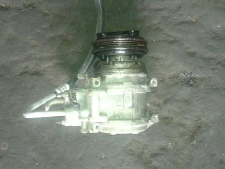 Насос или компрессор кондера 1 G за 777 тг. в Алматы – фото 2