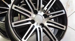 Hyundai accent r15, Pcd 4*100 за 107 000 тг. в Алматы
