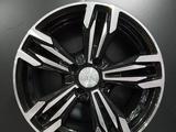 Hyundai accent r15, Pcd 4*100 за 107 000 тг. в Алматы – фото 2