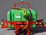 Demarol  Опрыскиватель навесной,Demarol (Польша) 600 литров 12м 2020 года за 600 000 тг. в Семей