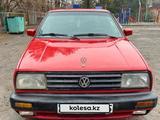 Volkswagen Jetta 1989 года за 820 000 тг. в Алматы