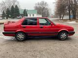Volkswagen Jetta 1989 года за 820 000 тг. в Алматы – фото 4