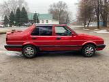 Volkswagen Jetta 1989 года за 820 000 тг. в Алматы – фото 5