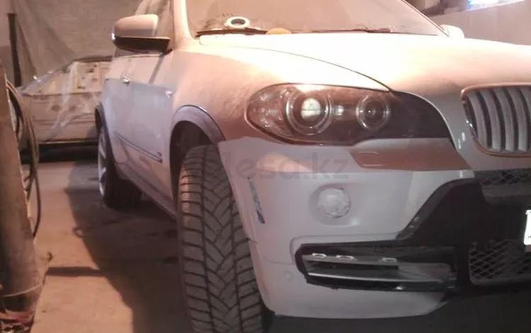 Покраска авто качественно в Караганда
