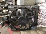 Диффузор радиатора за 251 000 тг. в Алматы