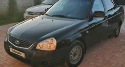 ВАЗ (Lada) 2170 (седан) 2013 года за 1 500 000 тг. в Алматы