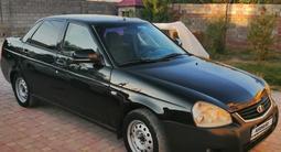 ВАЗ (Lada) 2170 (седан) 2013 года за 1 500 000 тг. в Алматы – фото 3