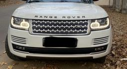 Land Rover Range Rover 2014 года за 27 500 000 тг. в Алматы