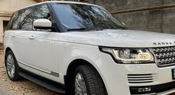 Land Rover Range Rover 2014 года за 27 500 000 тг. в Алматы – фото 2