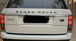 Land Rover Range Rover 2014 года за 27 500 000 тг. в Алматы – фото 3
