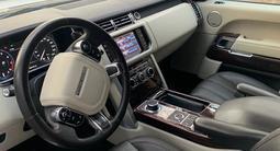 Land Rover Range Rover 2014 года за 27 500 000 тг. в Алматы – фото 4