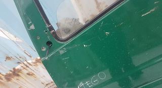 Двери на MB Atego в Караганда