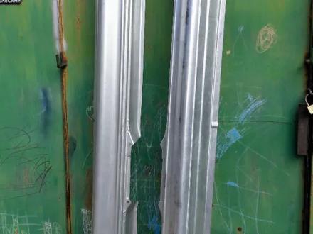 Порог на БМВ е39, Klokkerholm, металл, новые за 28 000 тг. в Шымкент – фото 2