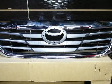 Решётка радиатора на Toyota Hilux 2011-2015, фирмы agp, малайзия за 17 000 тг. в Алматы