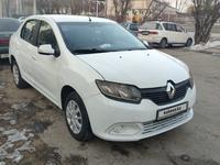 Renault Logan 2014 года за 2000000$ в Алматы
