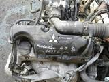 Двигатель на Мицубиси Кольт 2005г.4G19 за 150 000 тг. в Алматы