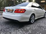 Mercedes-Benz E 350 2012 года за 7 000 000 тг. в Атырау – фото 3