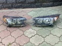 Фары хонда cr-v2012-2015 за 220 000 тг. в Алматы
