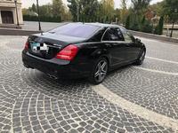 Mercedes-Benz S 550 2007 года за 7 000 000 тг. в Алматы