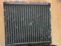 Радиатор печки Mitsubishi Diamante f31a f36a за 12 000 тг. в Караганда