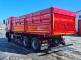 МАЗ  65012J-8535-000 2021 года в Костанай – фото 5
