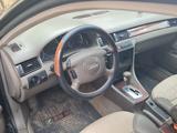Audi A6 allroad 2002 года за 3 200 000 тг. в Алматы – фото 5