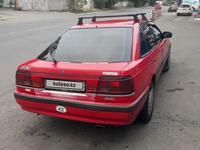 Mazda 626 1991 года за 900 000 тг. в Алматы