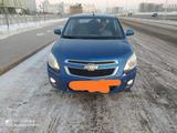 Chevrolet Cobalt 2014 года за 3 000 000 тг. в Нур-Султан (Астана) – фото 4