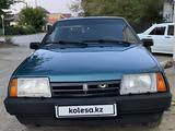 ВАЗ (Lada) 21099 (седан) 2002 года за 1 250 000 тг. в Актобе