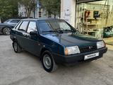 ВАЗ (Lada) 21099 (седан) 2002 года за 1 250 000 тг. в Актобе – фото 2