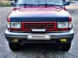 Opel Monterey 1996 года за 2 450 000 тг. в Алматы – фото 2