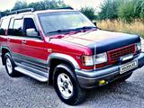 Opel Monterey 1996 года за 2 450 000 тг. в Алматы – фото 3