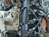 Контрактный двигатель QR20DE Nissan X-Trail за 300 000 тг. в Семей