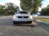 Volkswagen Passat 1999 года за 1 500 000 тг. в Алматы – фото 5