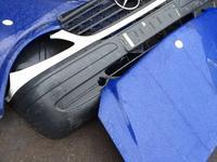 Мерседес вито 639 передняя часть кузова с Европы в Караганда