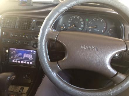 Toyota Mark II 1993 года за 1 650 000 тг. в Талдыкорган