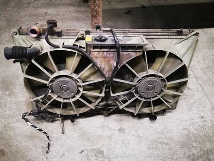 Вентиляторы охлаждения за 25 000 тг. в Шымкент