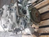 Двигатель 6g72 на мицубиси поджеро 4 за 1 000 000 тг. в Алматы – фото 4
