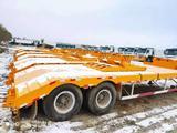 Shangong  WPZ9400 2021 года за 12 200 000 тг. в Караганда – фото 4