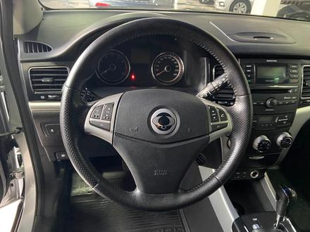 SsangYong Actyon 2013 года за 5 250 000 тг. в Караганда – фото 16