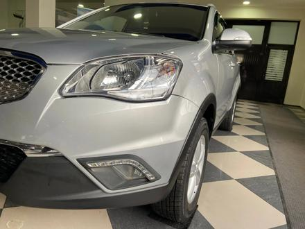 SsangYong Actyon 2013 года за 5 250 000 тг. в Караганда – фото 2