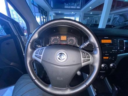 SsangYong Actyon 2013 года за 5 250 000 тг. в Караганда – фото 30
