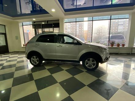 SsangYong Actyon 2013 года за 5 250 000 тг. в Караганда – фото 4