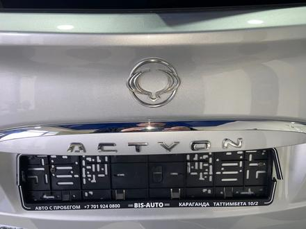 SsangYong Actyon 2013 года за 5 250 000 тг. в Караганда – фото 41