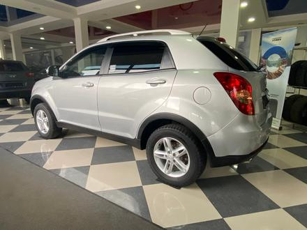 SsangYong Actyon 2013 года за 5 250 000 тг. в Караганда – фото 6