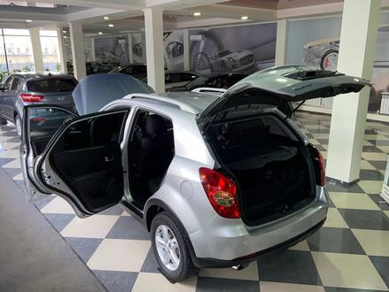 SsangYong Actyon 2013 года за 5 250 000 тг. в Караганда – фото 70