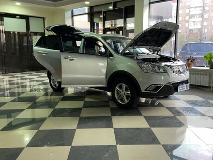 SsangYong Actyon 2013 года за 5 250 000 тг. в Караганда – фото 72